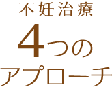 佐賀市 にいじ接骨院:不妊治療5つのアプローチ